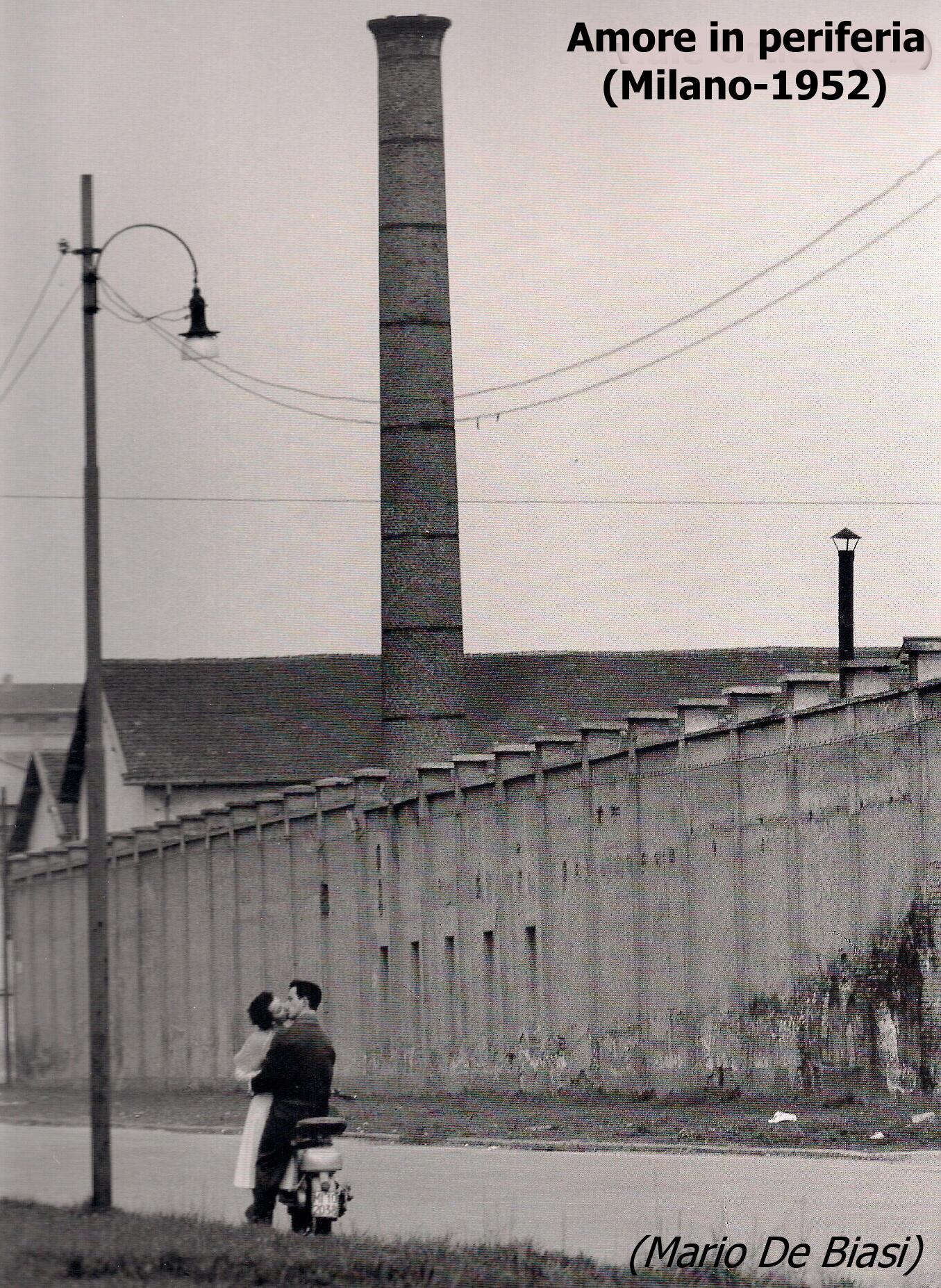 48 - Amore in  periferia  1952