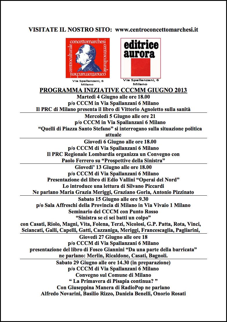 programmaGiu2013