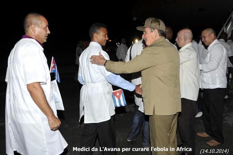 medicos-cuba ebola 10.14