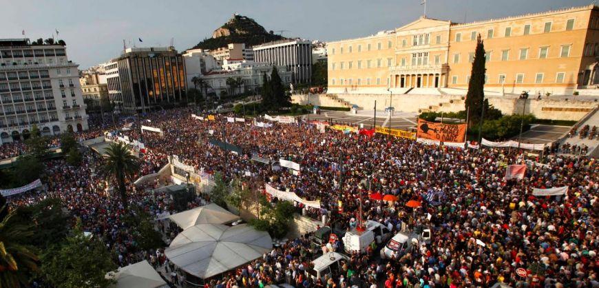 grecia-atene-manifestazione-referendum-no-1